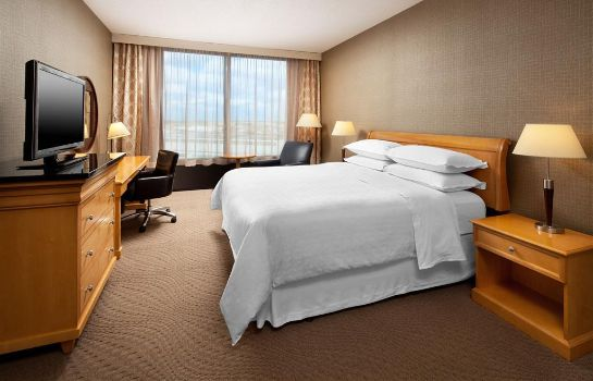Zimmer Sheraton Cleveland Airport Hotel Sheraton Cleveland Airport Hotel
