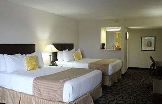 Kamers PARAMOUNT PLAZA HOTEL AND SUITES