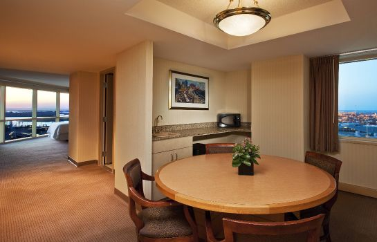 Suite Sheraton Atlantic City Convention Center Hotel