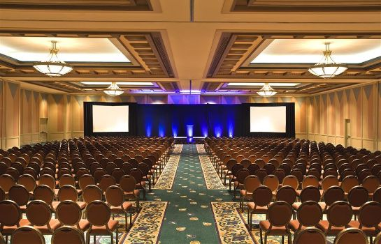 Congresruimte Sheraton Atlantic City Convention Center Hotel