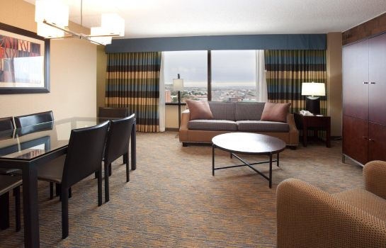 Suite DoubleTree by Hilton Billings