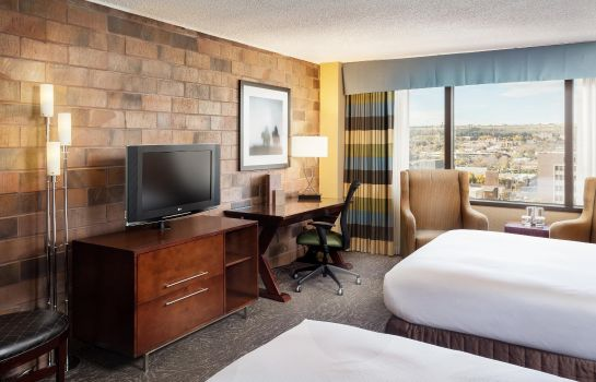Room DoubleTree by Hilton Billings