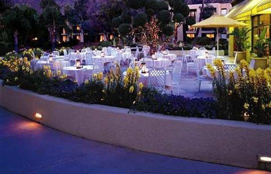 Restaurant Hilton Tucson El Conquistador Golf - Tennis Resort