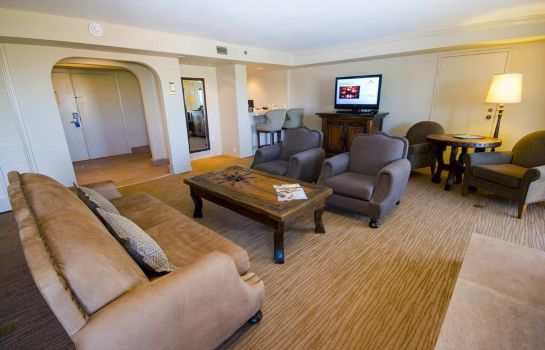 Suite Hilton Tucson El Conquistador Golf - Tennis Resort