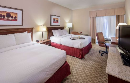 Zimmer DoubleTree by Hilton Columbia South Carolina