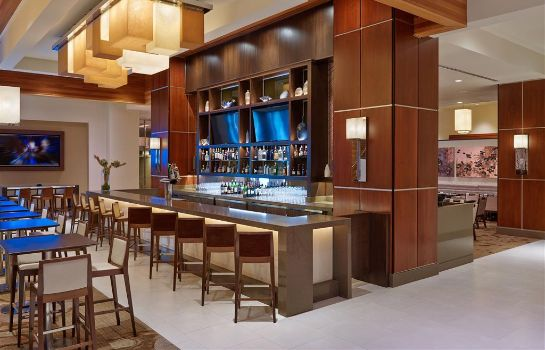 Hotel-Bar The Westin Crystal City Reagan National Airport