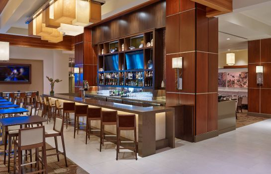Restaurant The Westin Crystal City Reagan National Airport
