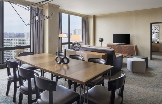 Suite The Westin Crystal City