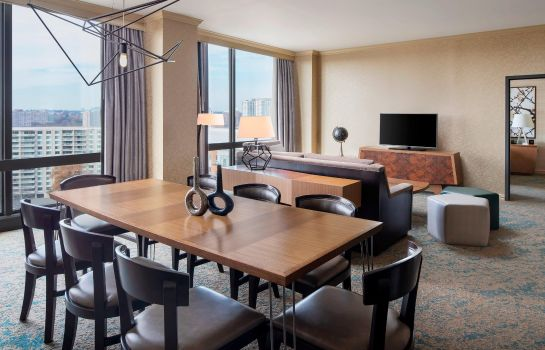 Suite The Westin Crystal City Reagan National Airport