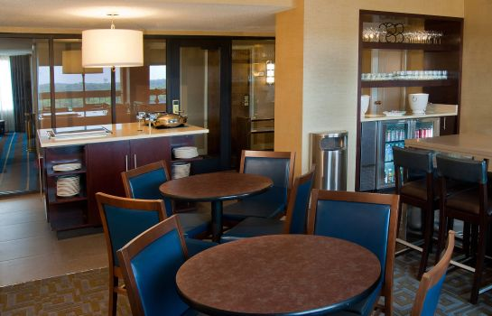 Hotel-Bar Sheraton Westport Plaza Hotel St. Louis