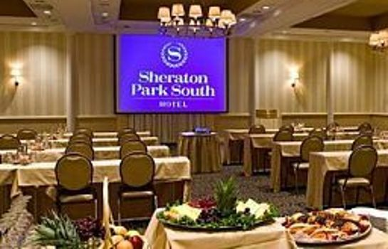 Hotelhalle Four Points by Sheraton Richmond