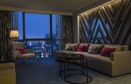 Suite W Atlanta - Midtown