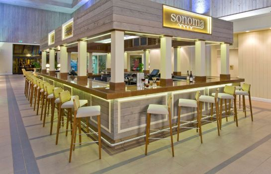 Hotel-Bar DoubleTree by Hilton Orlando at SeaWorld