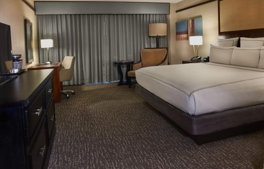 Suite DoubleTree by Hilton Orlando at SeaWorld