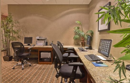 Information DoubleTree by Hilton Orlando at SeaWorld