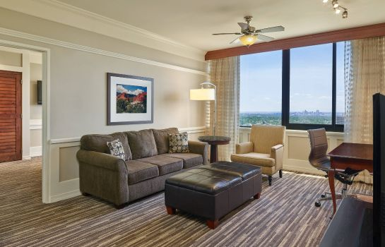 Suite Sheraton Denver West Hotel