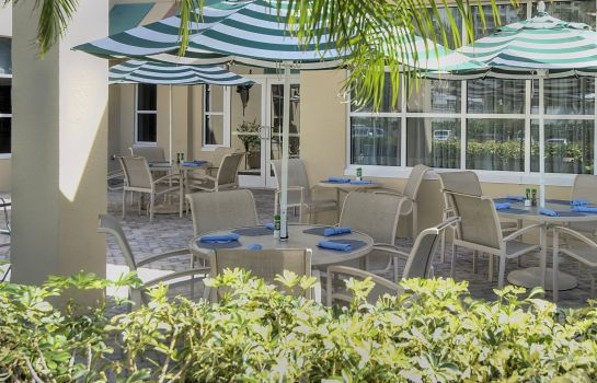 Restaurant Sheraton Sand Key Resort