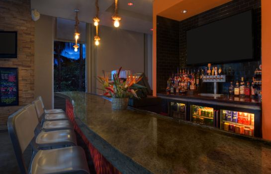 Hotel-Bar Marriott's Oceana Palms