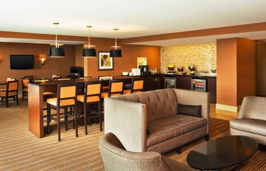 Hotel-Bar Sheraton Valley Forge Hotel