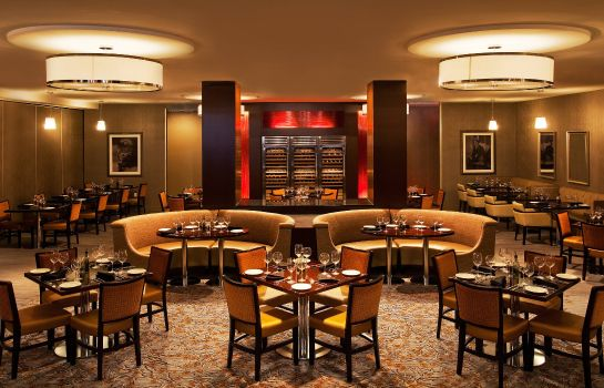 Restaurant Sheraton Valley Forge Hotel