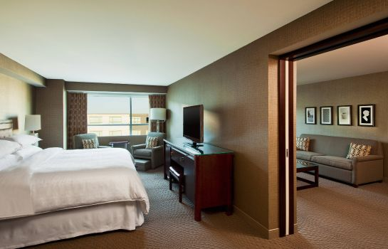 Suite Sheraton Valley Forge Hotel