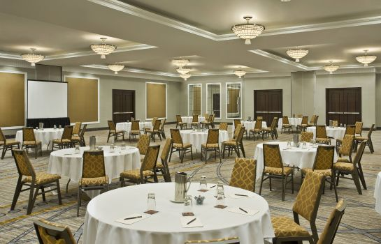 Sala congressi Sheraton Valley Forge Hotel