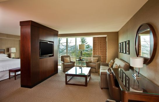 Zimmer Sheraton Valley Forge Hotel