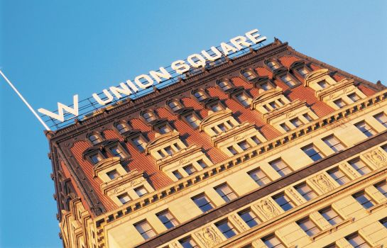 Außenansicht W New York Union Square