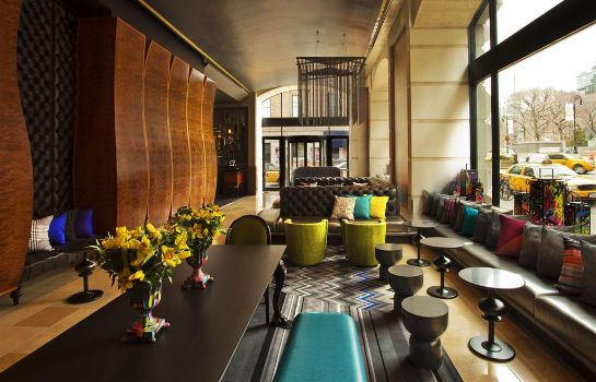 Bar hotelowy W New York – Union Square