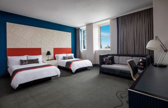 Suite W New York – Union Square