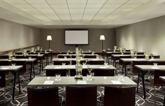 Sala konferencyjna W New York – Union Square