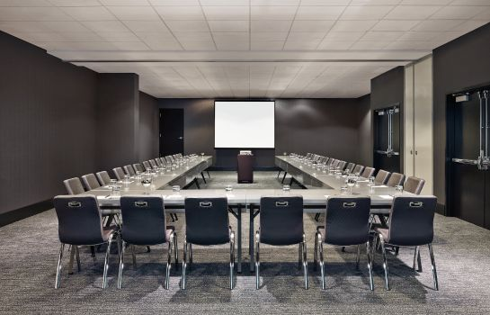 Conference room W Chicago - Lakeshore