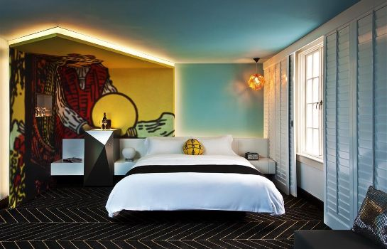 Chambre W New Orleans - French Quarter