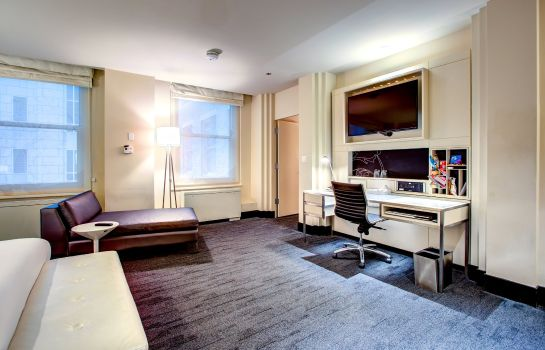 Kamers W Chicago - City Center