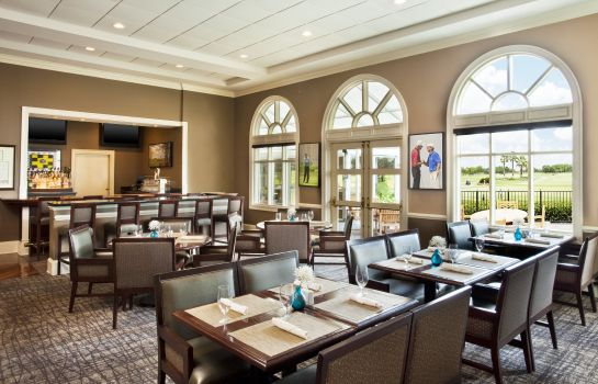 Restaurant The Westin Savannah Harbor Golf Resort & Spa