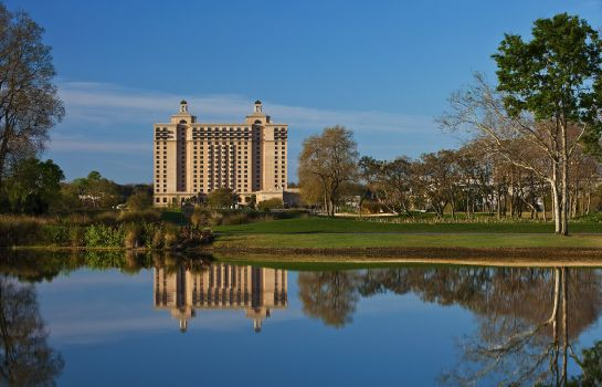 Information The Westin Savannah Harbor Golf Resort & Spa