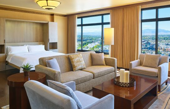 Suite The Westin Westminster