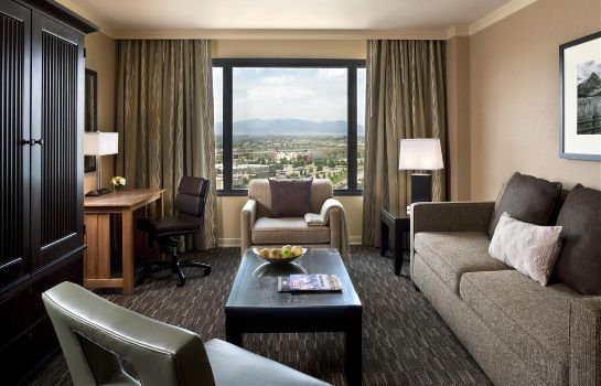 Zimmer The Westin Westminster