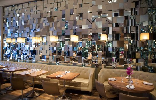 Restaurante JW Marriott Essex House New York