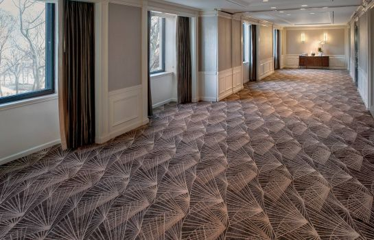 Tagungsraum JW Marriott Essex House New York