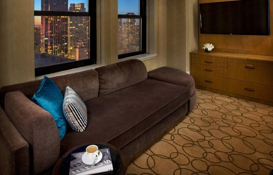 Room JW Marriott Essex House New York