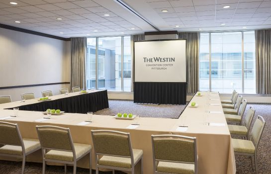Conference room The Westin Convention Center Pittsburgh