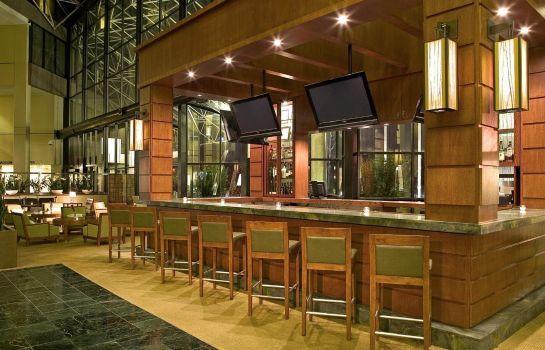 Hotelbar The Westin Atlanta Airport