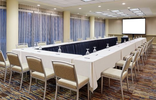 Conference room The Westin Atlanta Airport