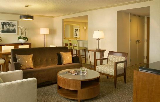 Kamers The Westin Atlanta Airport