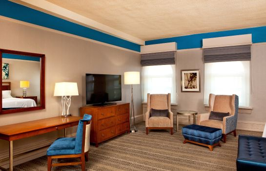 Suite The Westin Great Southern Columbus