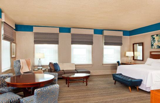Zimmer The Westin Great Southern Columbus
