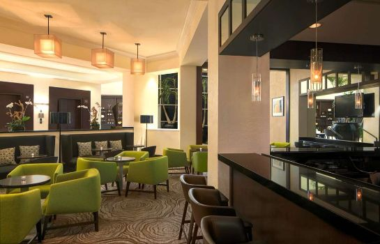 Hotel-Bar The Westin Fort Lauderdale