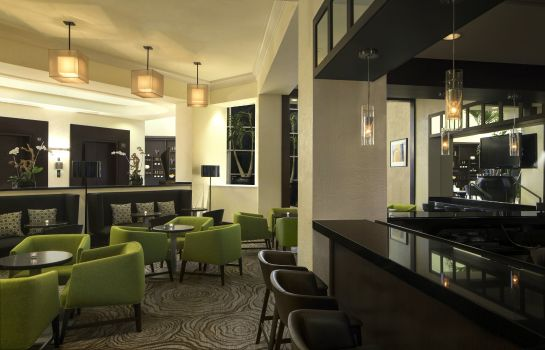 Hotel bar The Westin Fort Lauderdale