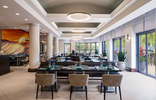 Restaurant The Westin Fort Lauderdale
